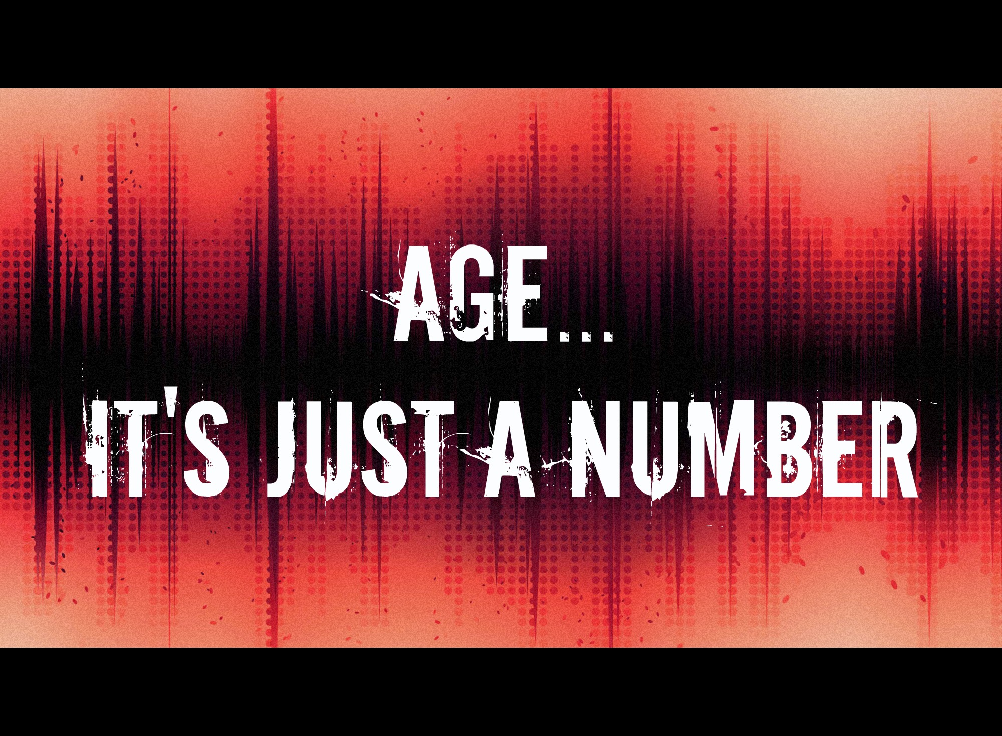 Aging Quotes Birthday Age is Just a Number Quotes